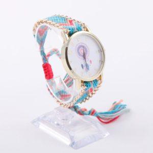 montre fantaisie rêves bracelet brésilien nylon wavre brabant tendance bijoux